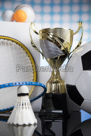 sport, podium, , cups, of, winners, award - 25130898