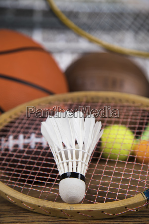 sports, balls, with, equipment - 25130914