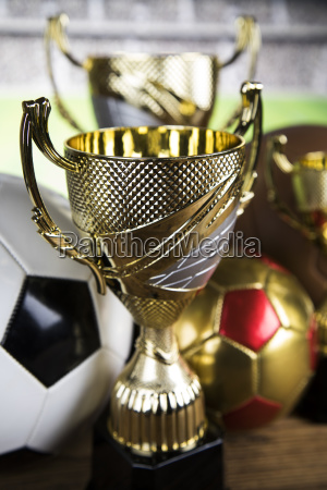 winner, trophy, , , sport, equipment, and - 25130916