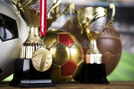 achievement, trophy, , winning, sport, background - 25131162