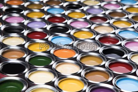 creativity, concept, group, of, tin, metal - 25131230