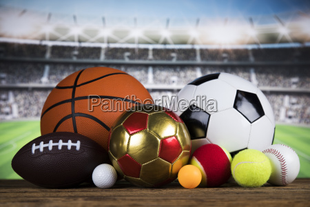 sport, equipment, and, balls - 25131040