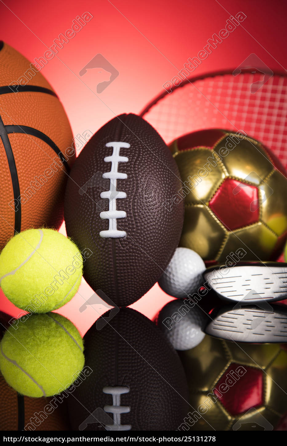 sport, equipment, and, balls - 25131278