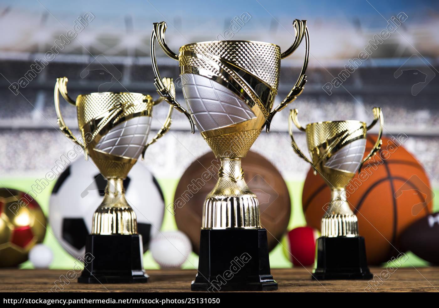 winner, trophy, , , sport, equipment, and - 25131050