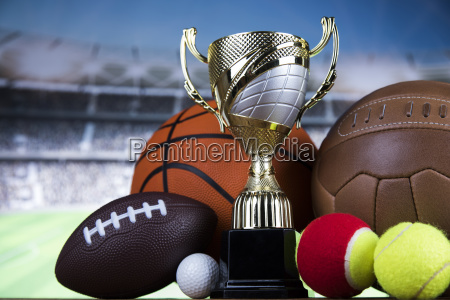 winner, trophy, , , sport, equipment, and - 25131058