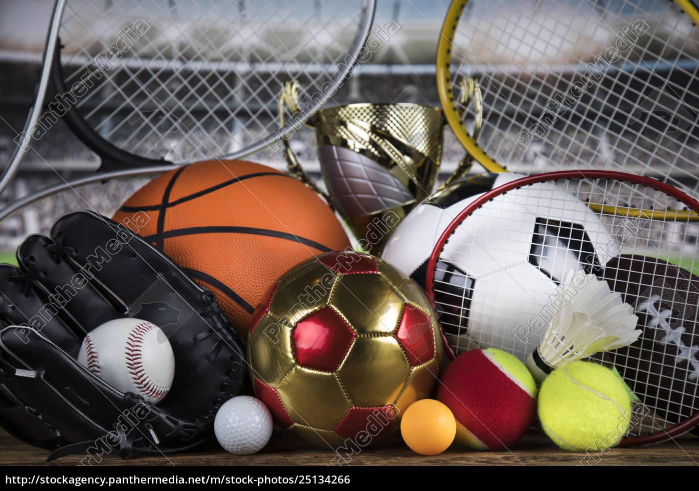 achievement, trophy, , winning, sport, background - 25134266