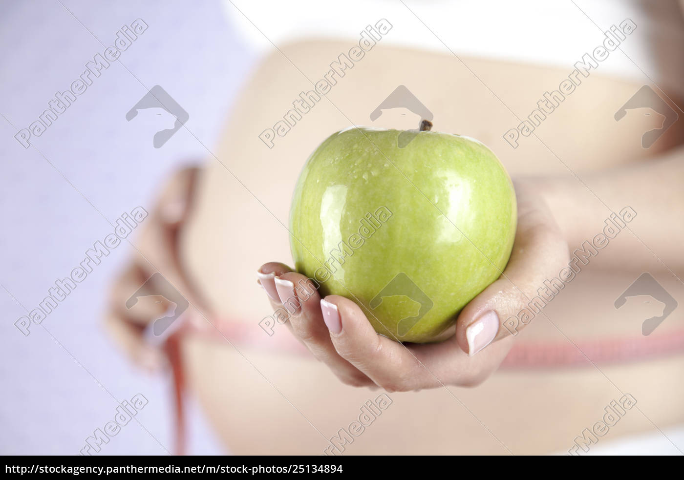 apple, , pregnancy, woman, , healthy, lifestyle, concept - 25134894