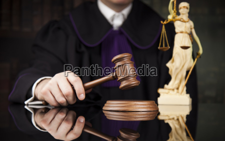 justice, and, law, concept., male, judge - 25134900