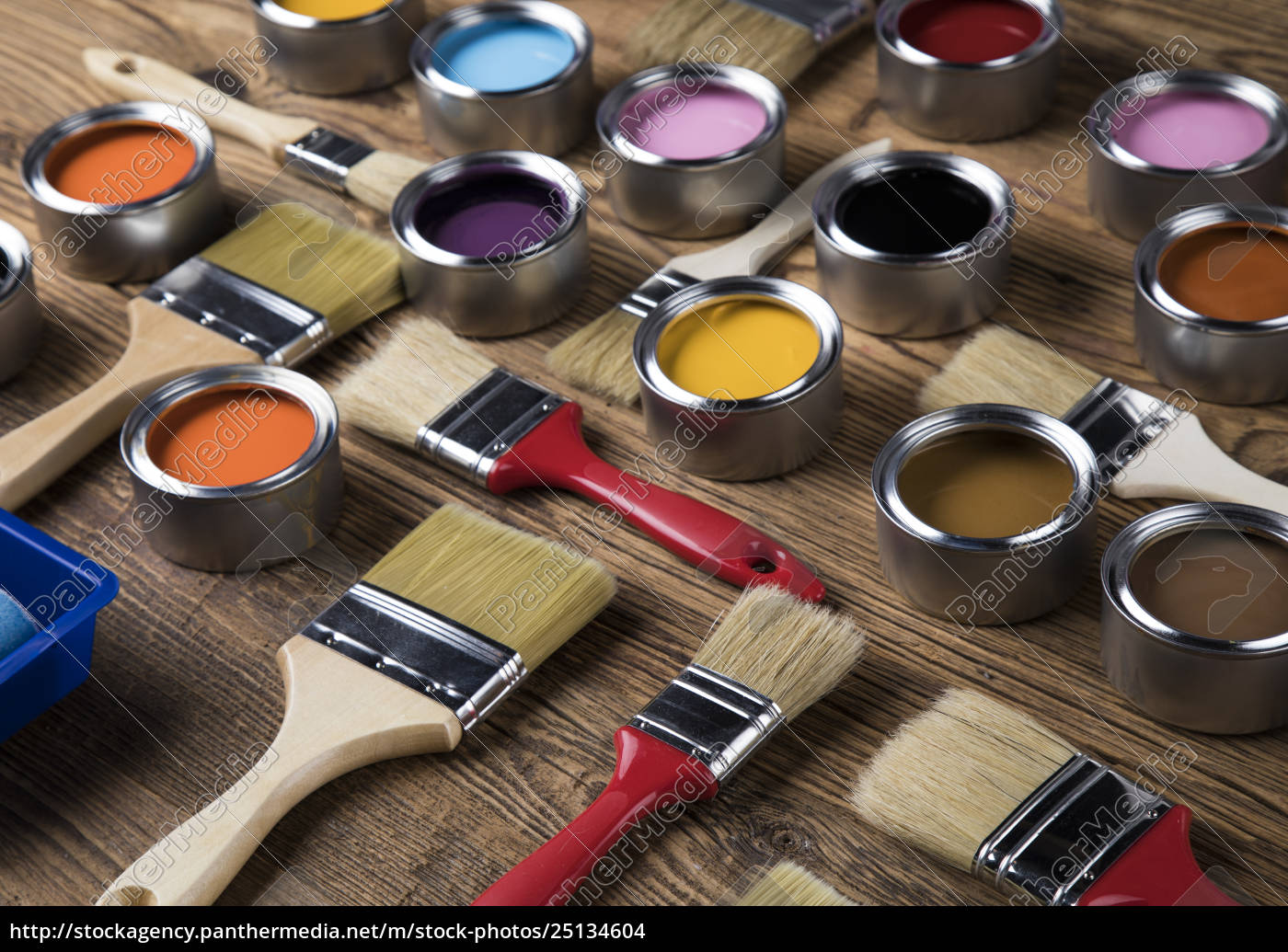 painting, tools, and, accessories - 25134604