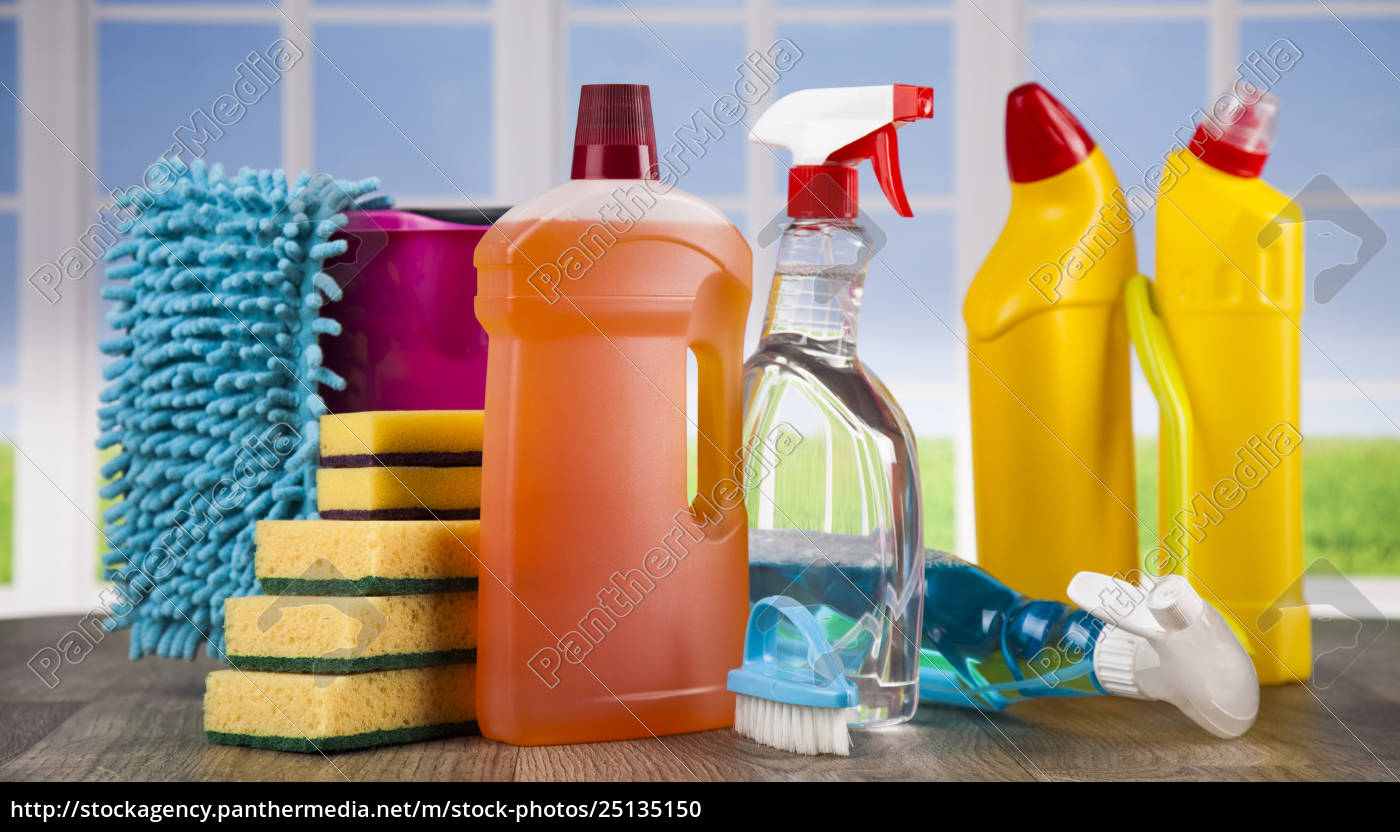 cleaning, and, window, background - 25135150