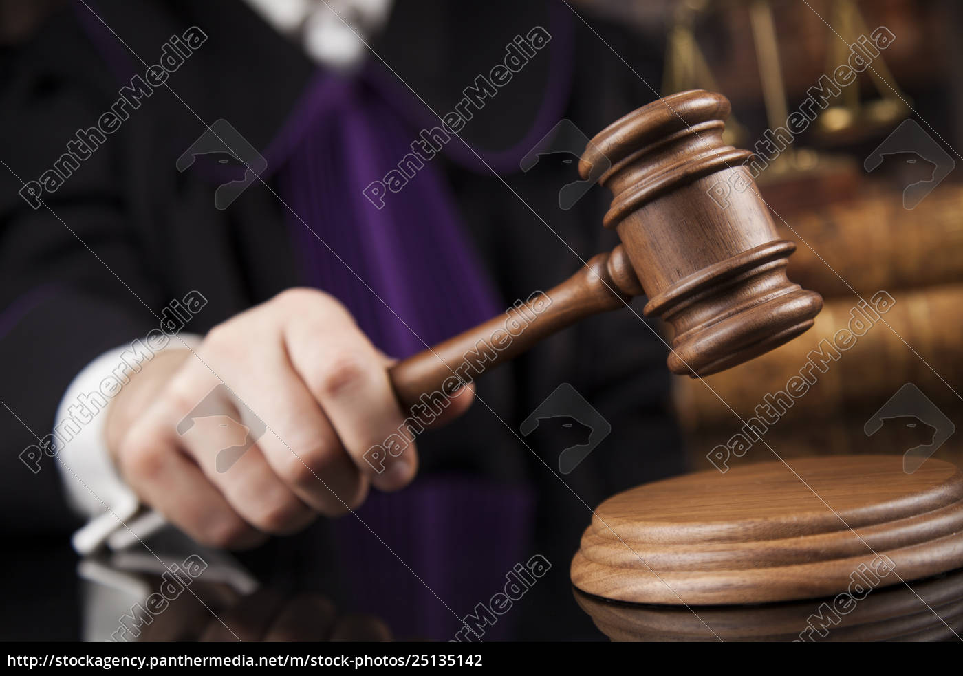 law, concept, , male, judge, in, a - 25135142