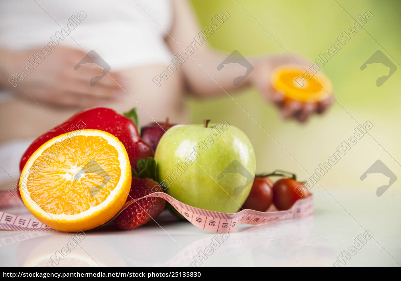 nutrition, and, diet, during, pregnancy, , fruits - 25135830
