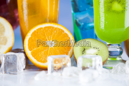 exotic, alcohol, drinks - 25161324