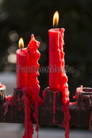 still life religion temple candle faiths