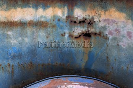 blue detail environment enviroment colour closeup