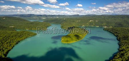 aerial perspective bucolic cloud sights sightseeing