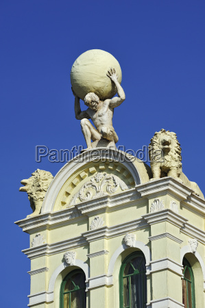 historical religion god africa namibia sights