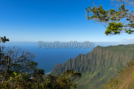 mountains national park sights distance width