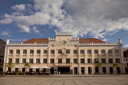 europe germany german federal republic town