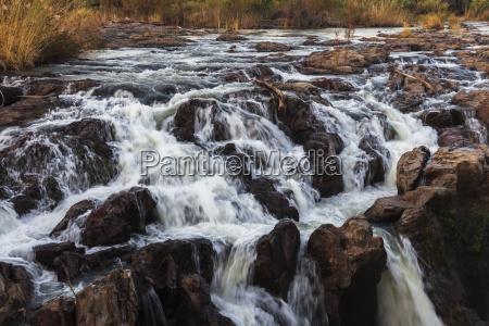 water cascades eupupa falls