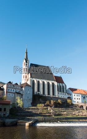 blue religion church city town heaven