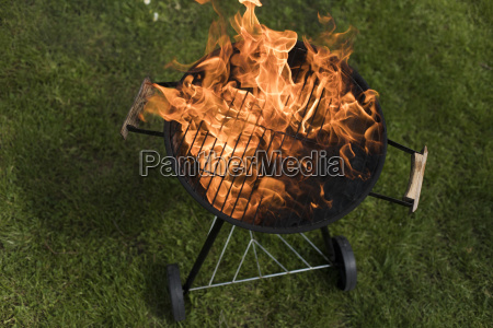 fire, background, , grill - 25210810