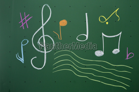 board education music europe deserted clef