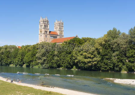 isar at the spring plants st
