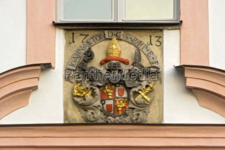stuckatietes coat of arms of the