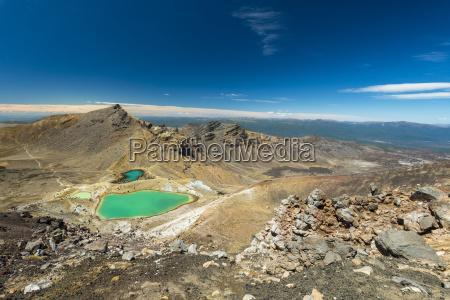 bucolic green national park alps sights