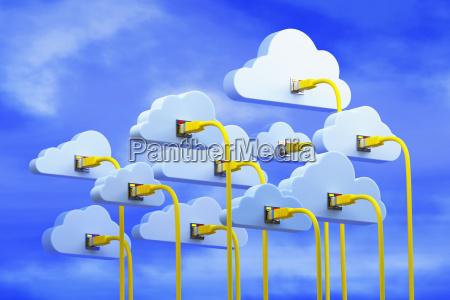 symbolic data sky