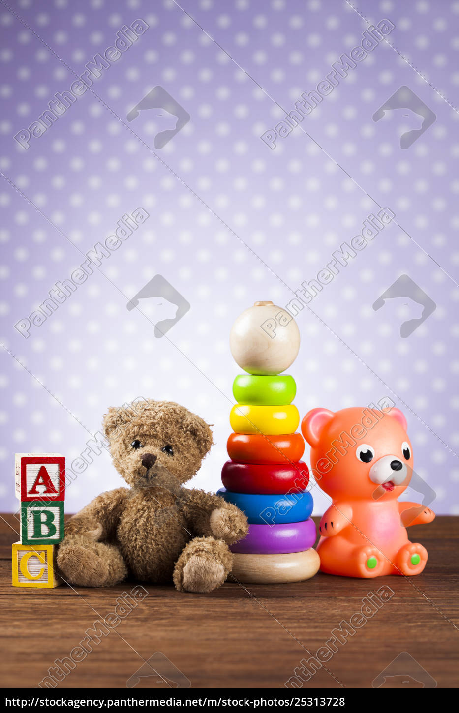 baby, world, toy, collection, on, on - 25313728