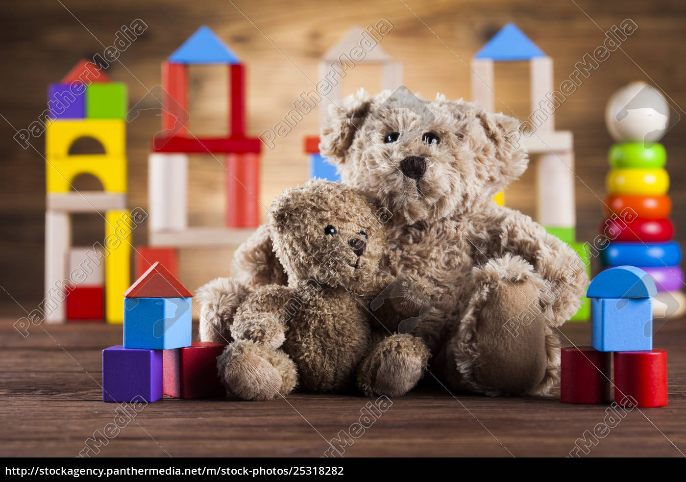 baby, world, toy, collection, on, on - 25318282