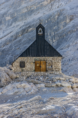 chapel of maria visitation highest church