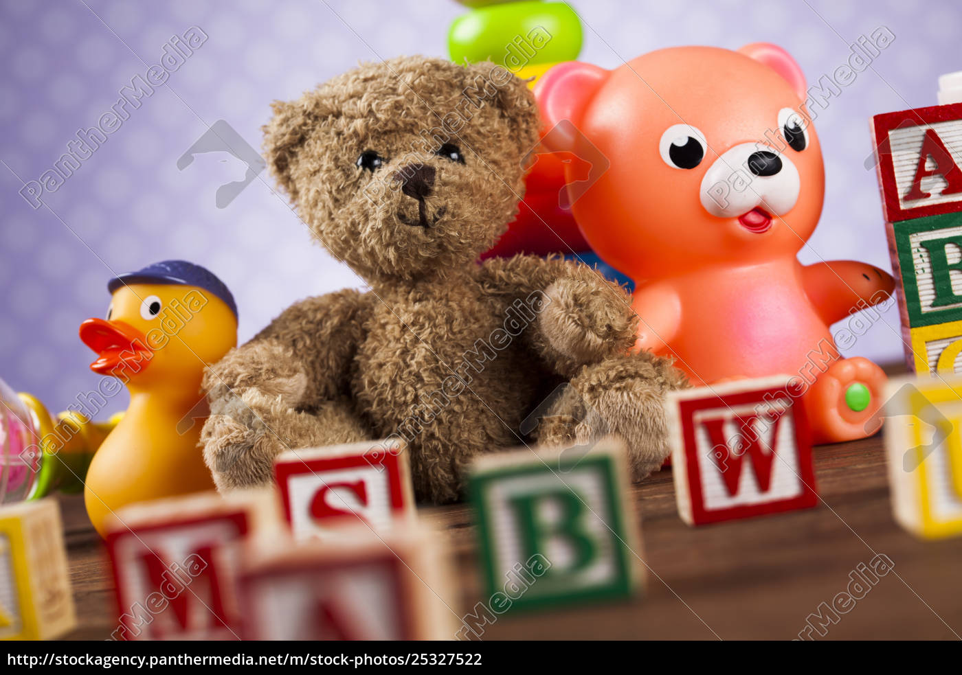 baby, world, toy, collection, on, on - 25327522