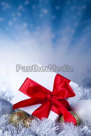 holiday, christmas, background, with, stack, of - 25336490