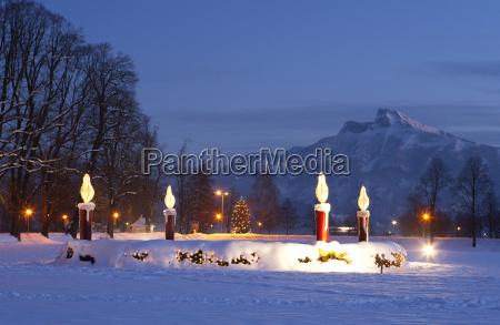 religion bucolic mountains alps austrians sights