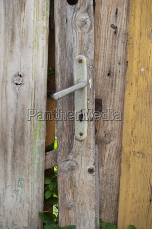detail closeup entrance door detail admission