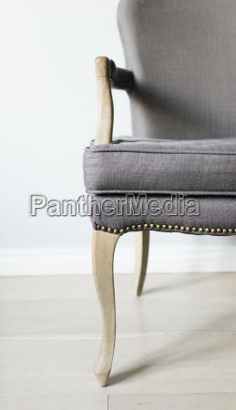 armchair furniture studio photography room antique