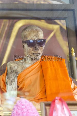 religion death asia thailand monastery abbey