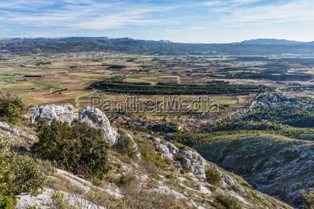limestone massif ste victoire favorite place