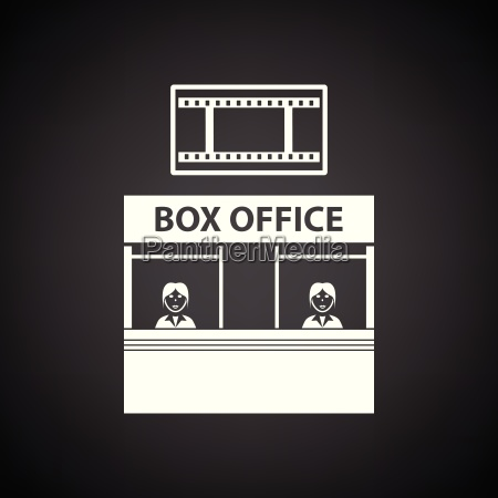 box office icon
