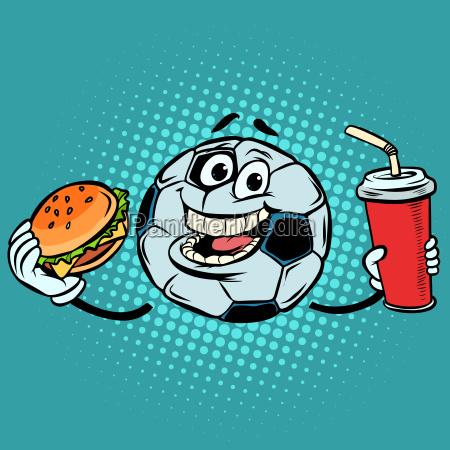 break the match fast food cola