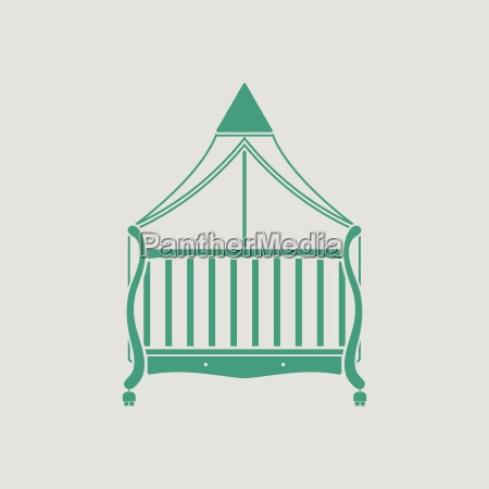 cradle icon