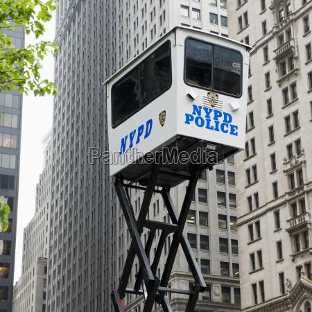 new york police department surveillance new
