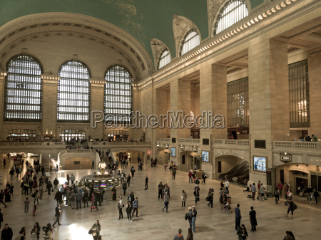 grand central station terminal new york