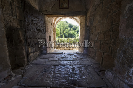 tomb of king david iv the
