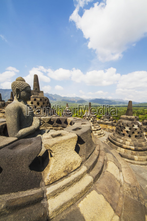 buddha, statue, with, the, hand, position - 25406252