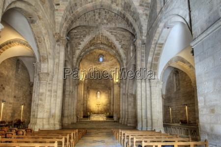 st annes church jerusalem israel