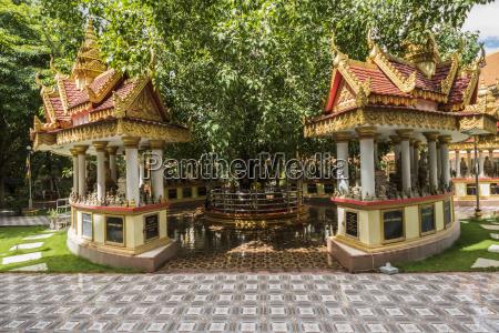 preah mah kunth kut temple battambang
